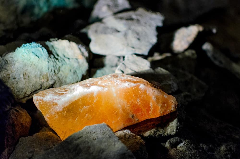 Salzburg Tuz Madenleri