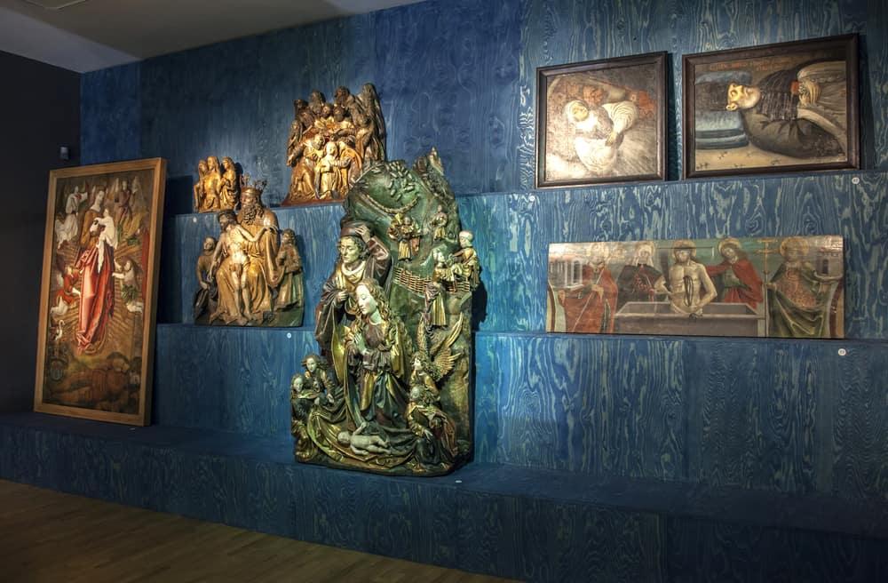 Slovak Ulusal Galerisi