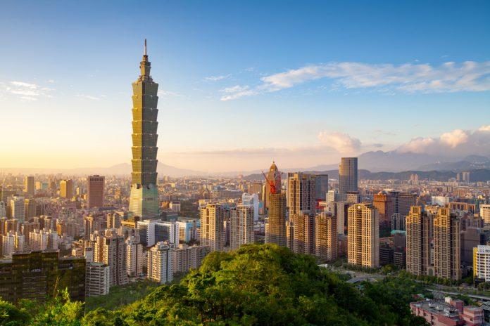 Taipei Tayvan
