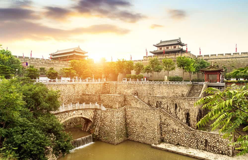 Xi'an Surları