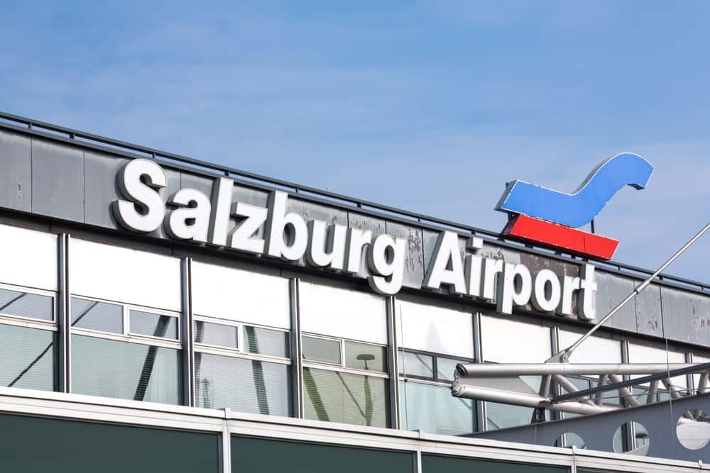 salzburg havalimanı