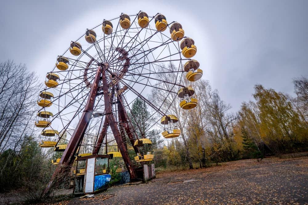 çernobil dönmedolap