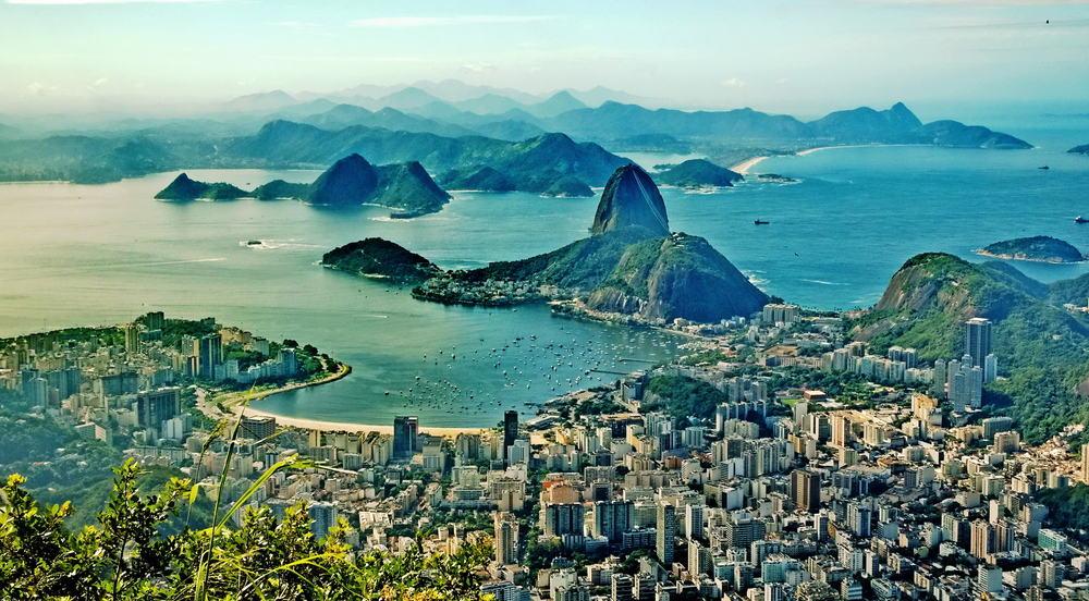 Rio, Brezilya