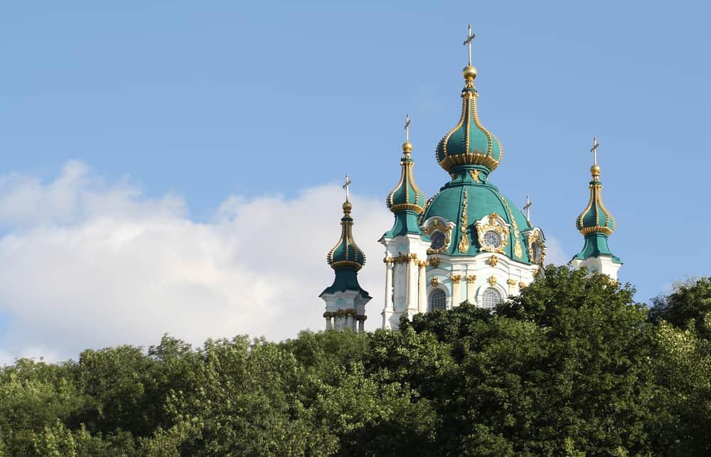 St. Andreas Kilisesi