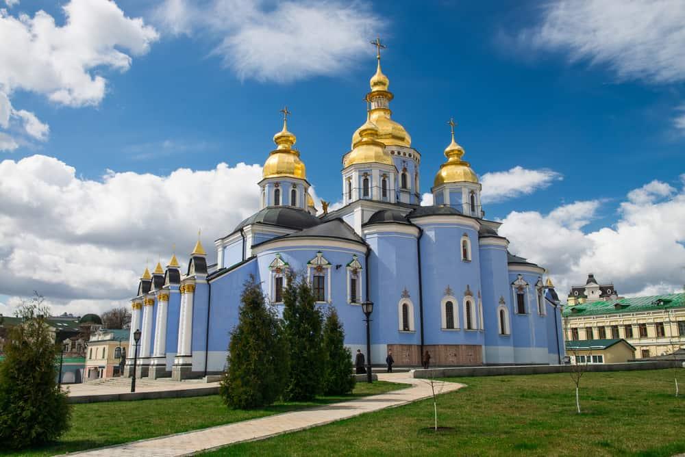 St. Michael Manastırı