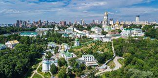 Kiev Seyahat Rehberi