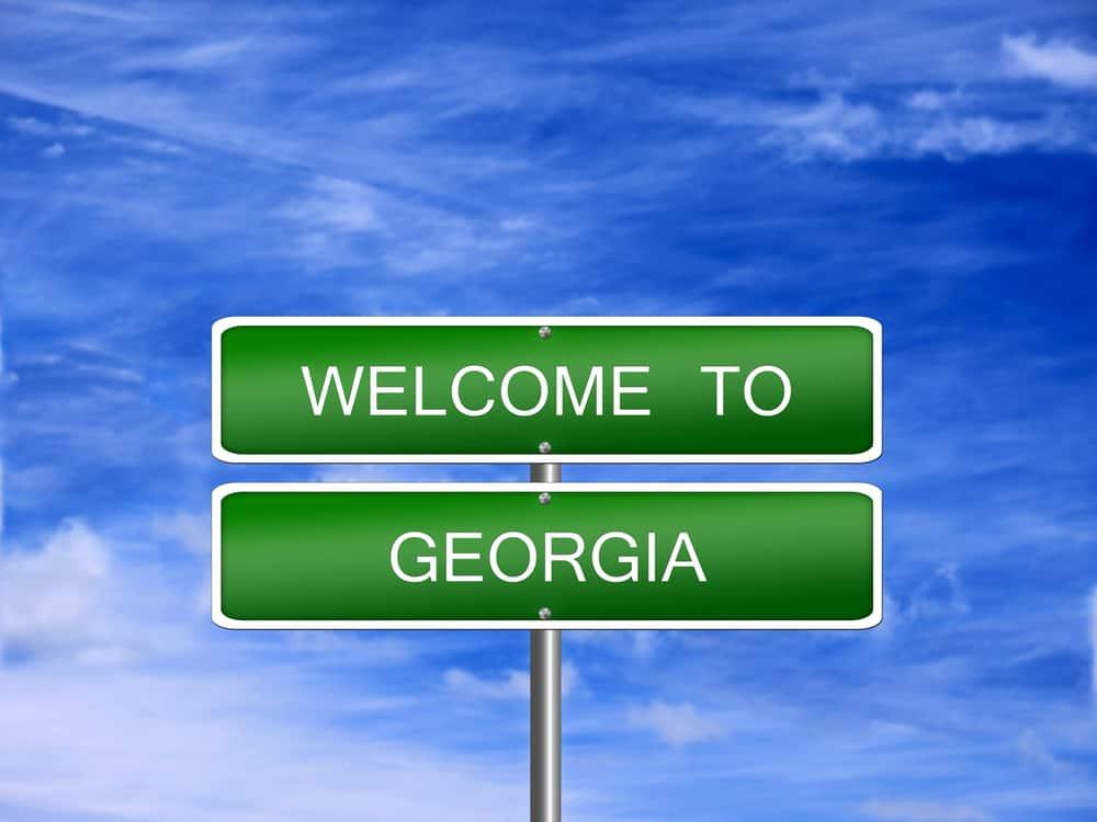 Gürcistan'a Hoşgeldiniz!