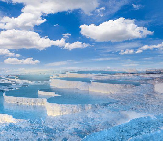 Denizli Pamukkale