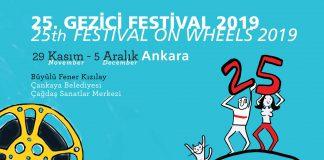 25. Gezici Film Festivali