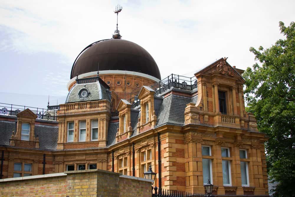 Greenwich Kraliyet Gözlemevi
