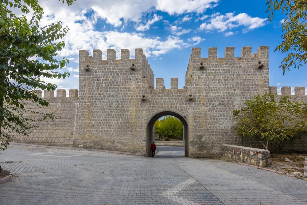 Malatya Şehir Surları