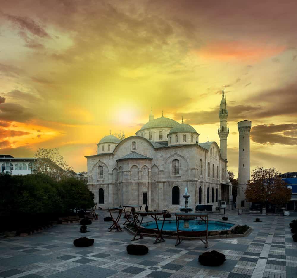 Malatya Yeni Camii