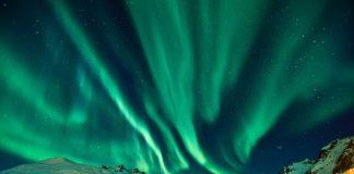 Norveç Kuzey Işıkları