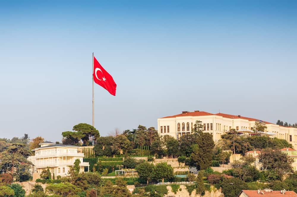 Sakıp Sabancı Müzesi İstanbul