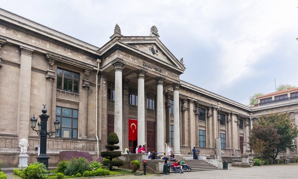 arkeoloji muzesi