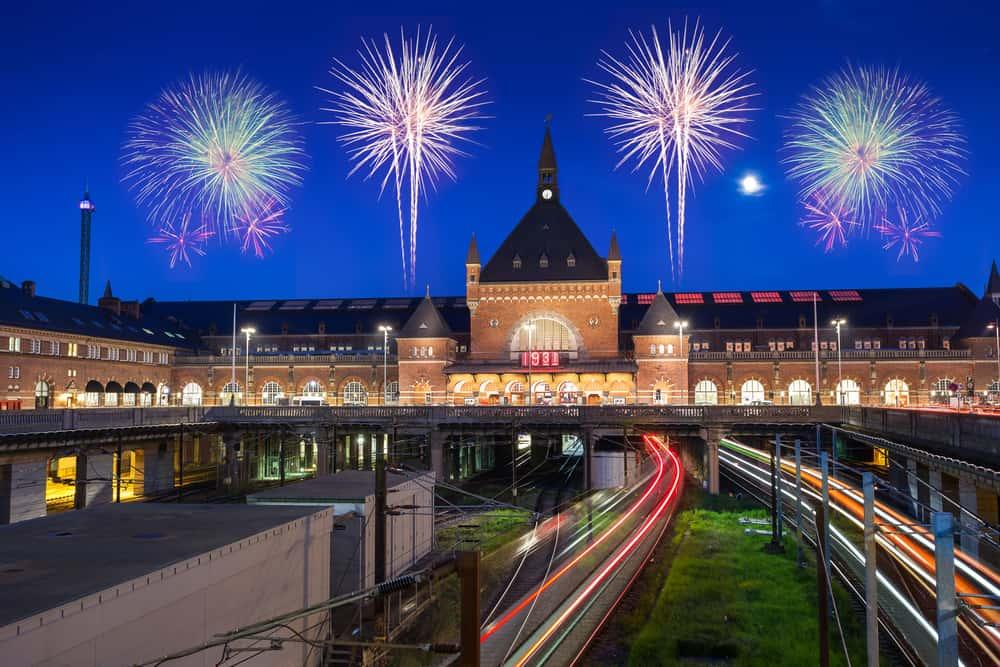 Kopenhag New Year