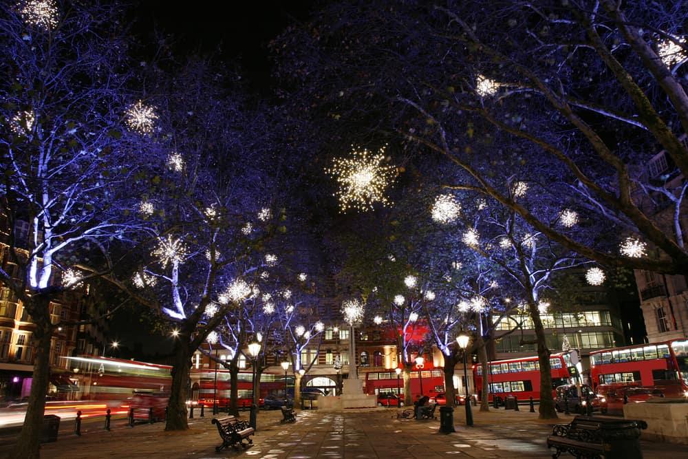 Londra Yıl Başı