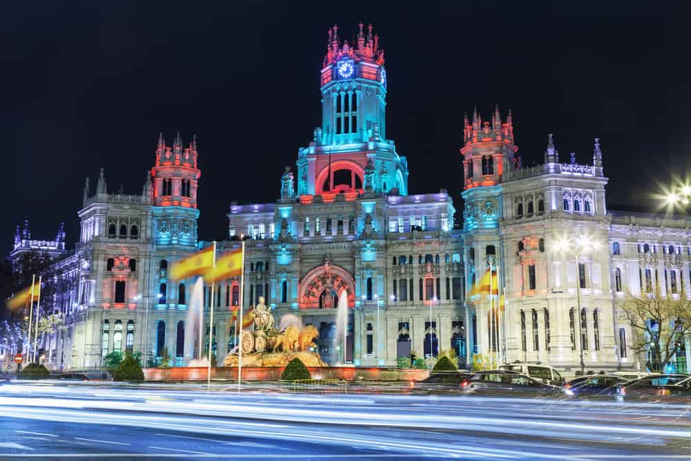 Madrid Christmas (2)