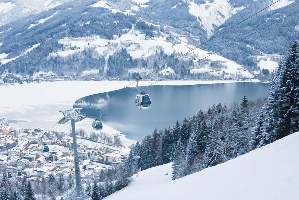 Zell Am See, Avusturya