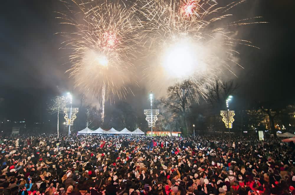 belgrad christmas