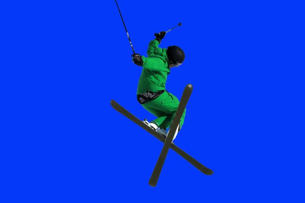 hele ski