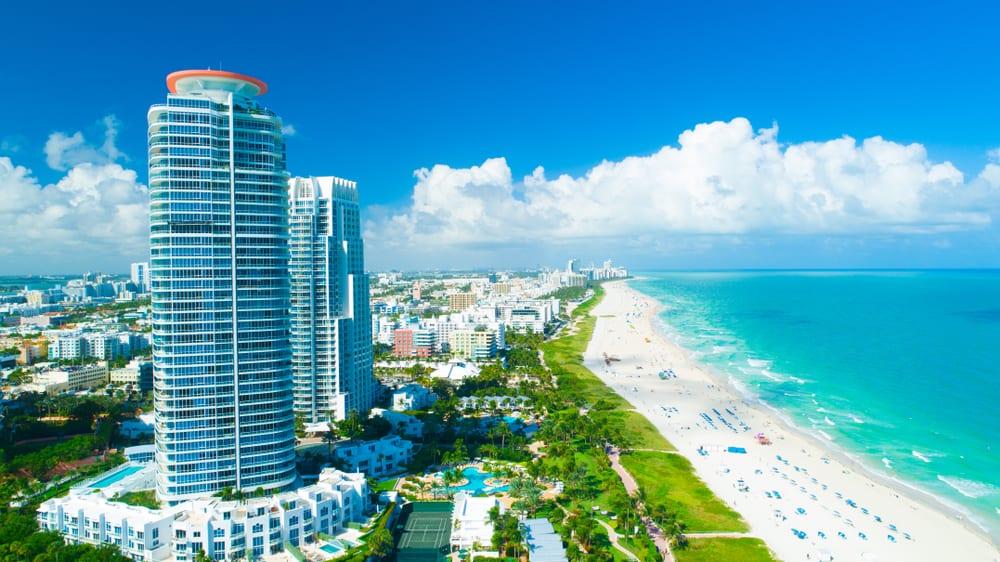 Miami, Amerika Birleşik Devletleri