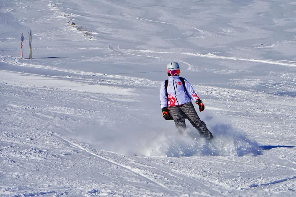 Erciyes Kayak Merkezi (2)