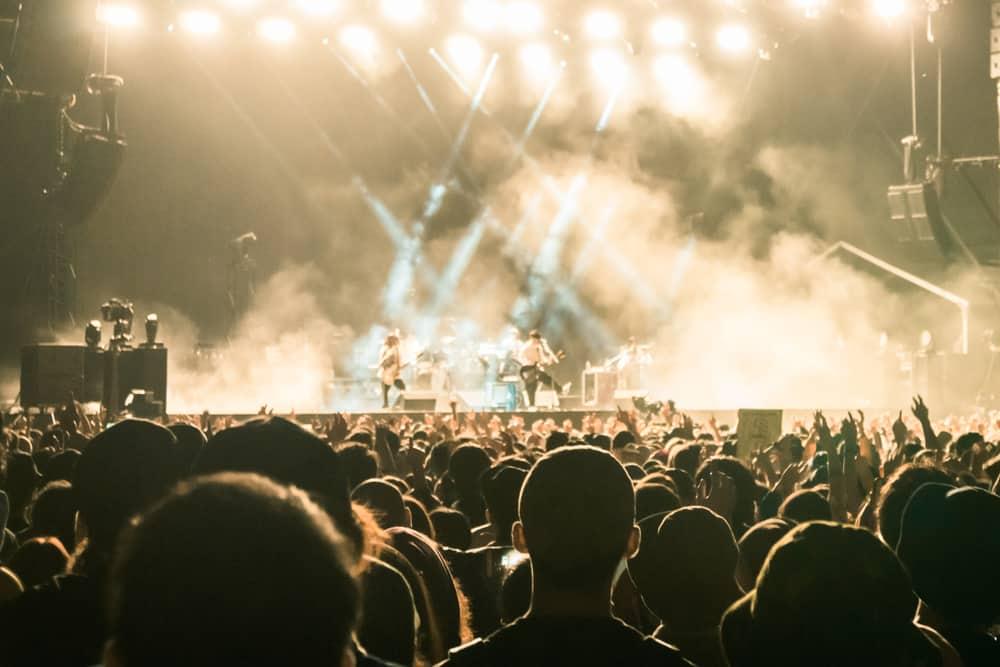 fuji rock festivali