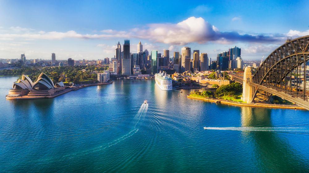 Sydney, Avustralya