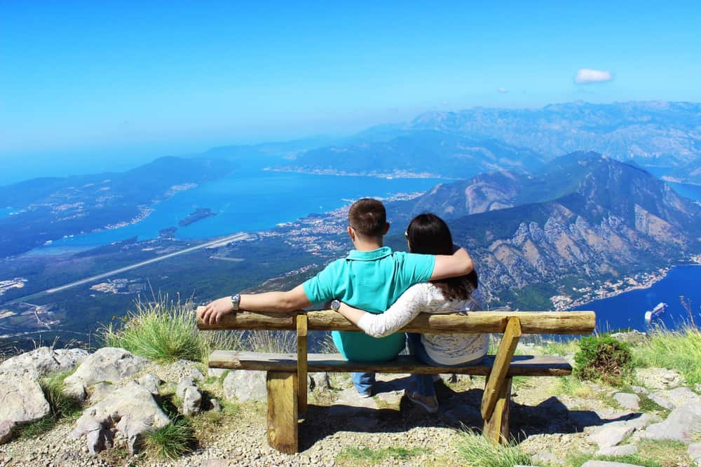 Kotor, Karadağ Romantik