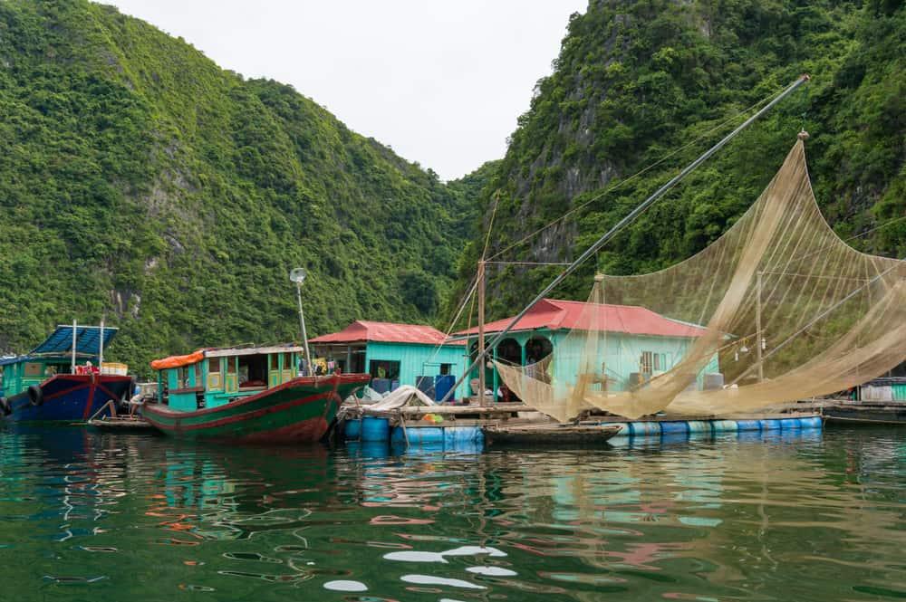 Cua Van, Vietnam