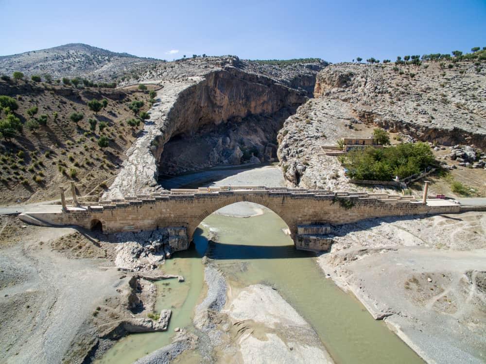 Cendere Köprüsü Adıyaman