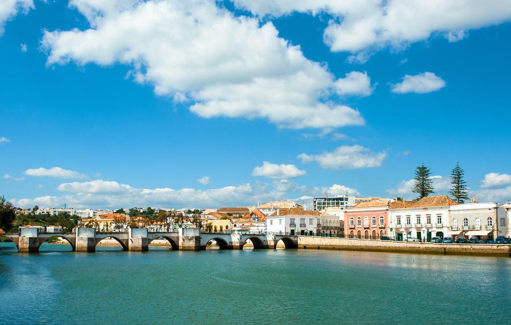 Tavira Portekiz
