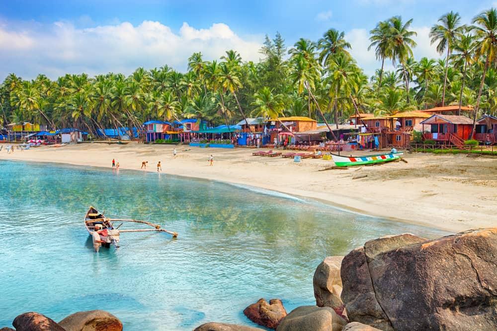 Hindistan Goa
