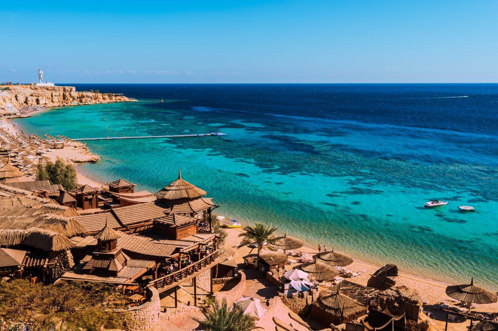 Şarm El-Şeyh, Mısır