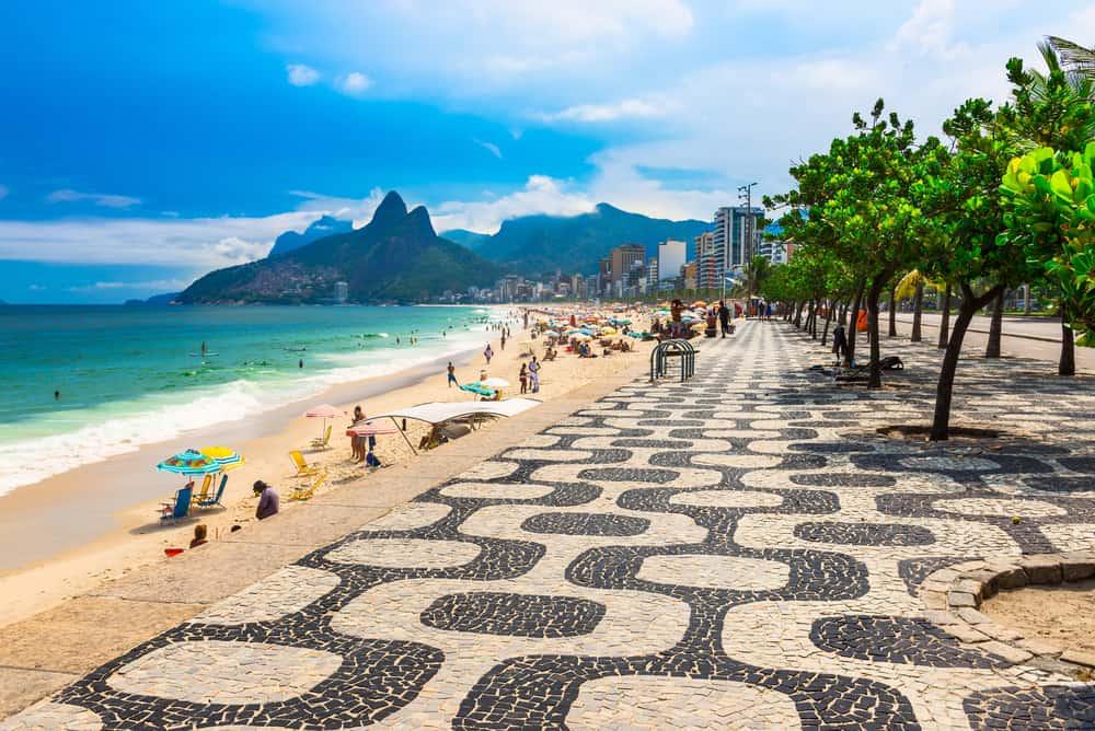 Rio Karnavalı Biletleri Nasıl Alınır?