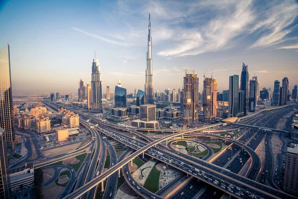Dubai Burç Halife