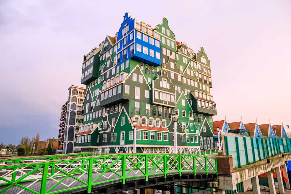 hollanda zaandam