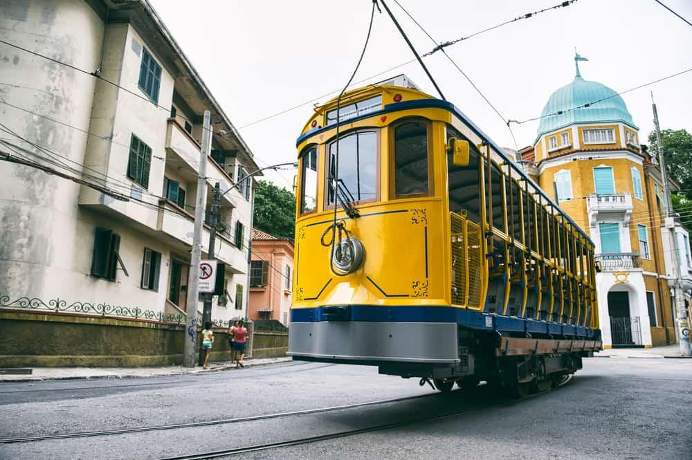 Santa TerasaRio Brezilya