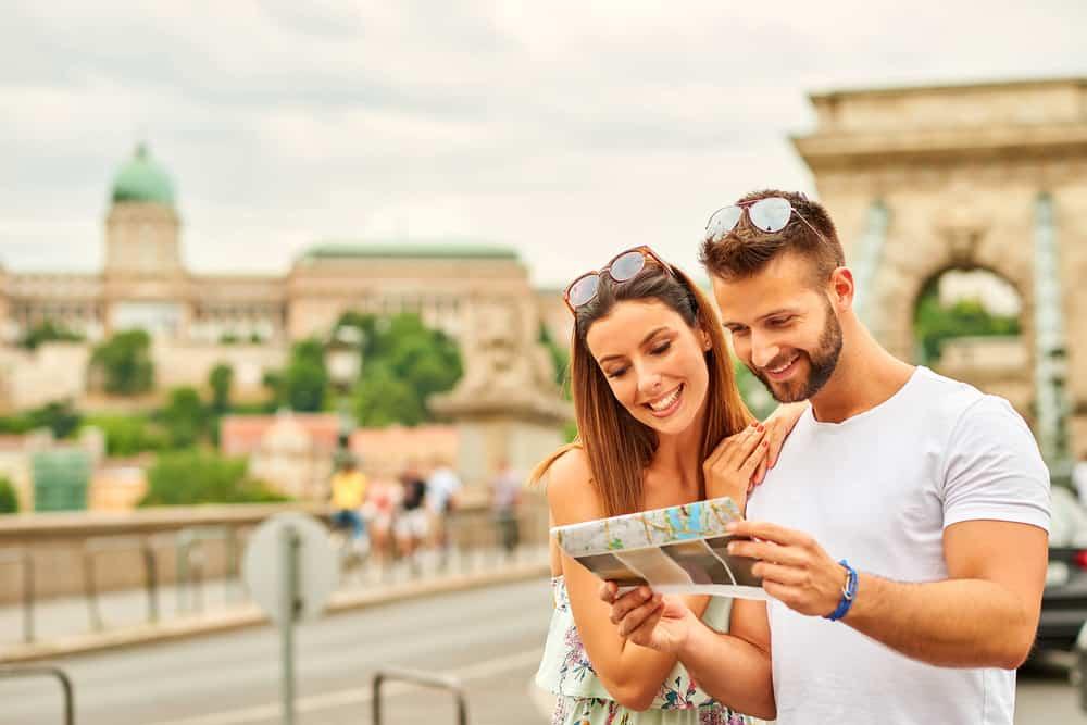 Budapeşte, Macaristan Romantik