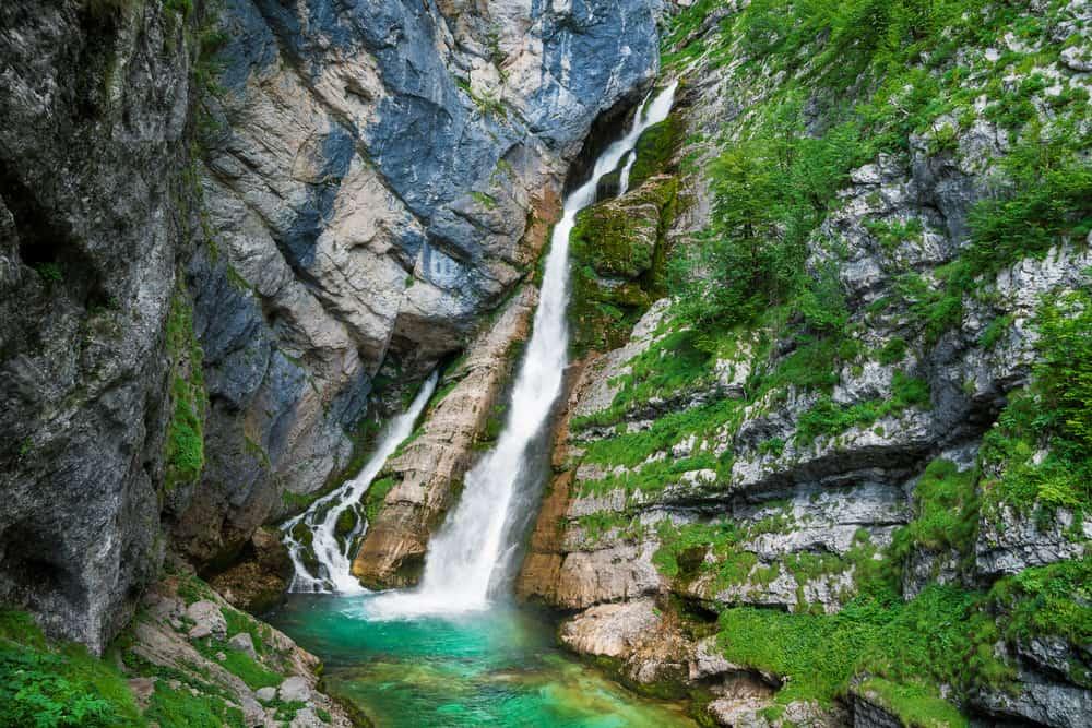 Bohinj, Slovenya