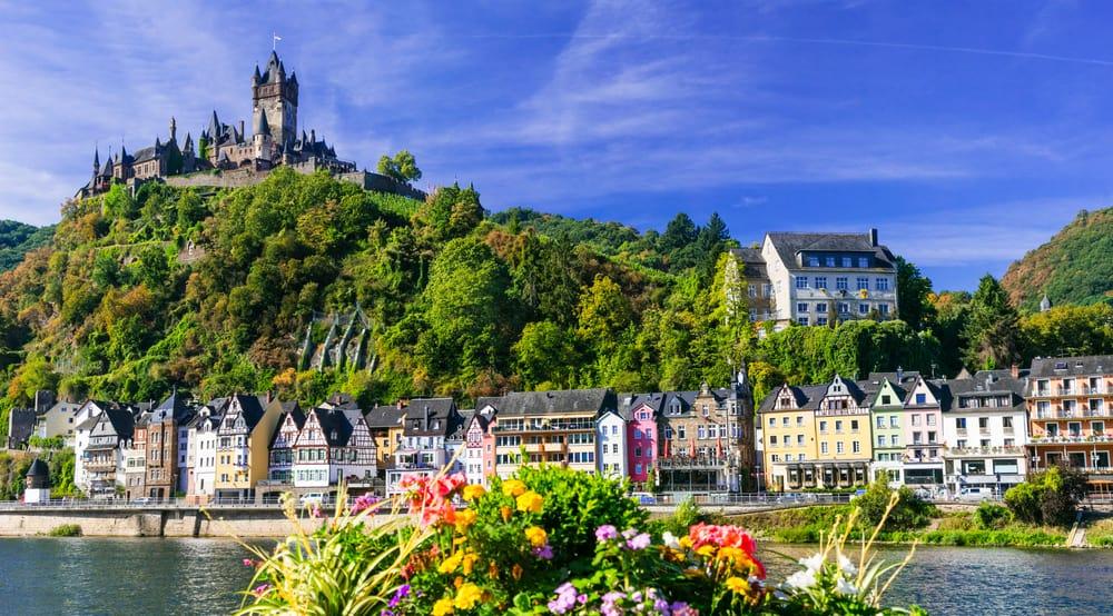 Cochem, Almanya