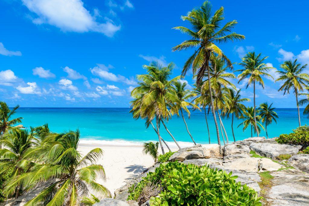 Barbados Adası, Karayipler