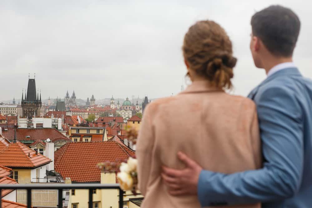 Prag, Çek Cumhuriyeti Romantik