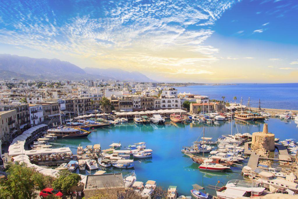 Girne, Kuzey Kıbrıs Türk Cumhuriyeti