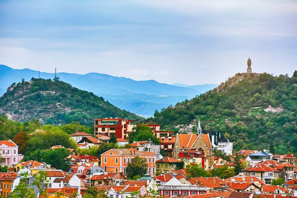 Plovdiv Bulgaristan