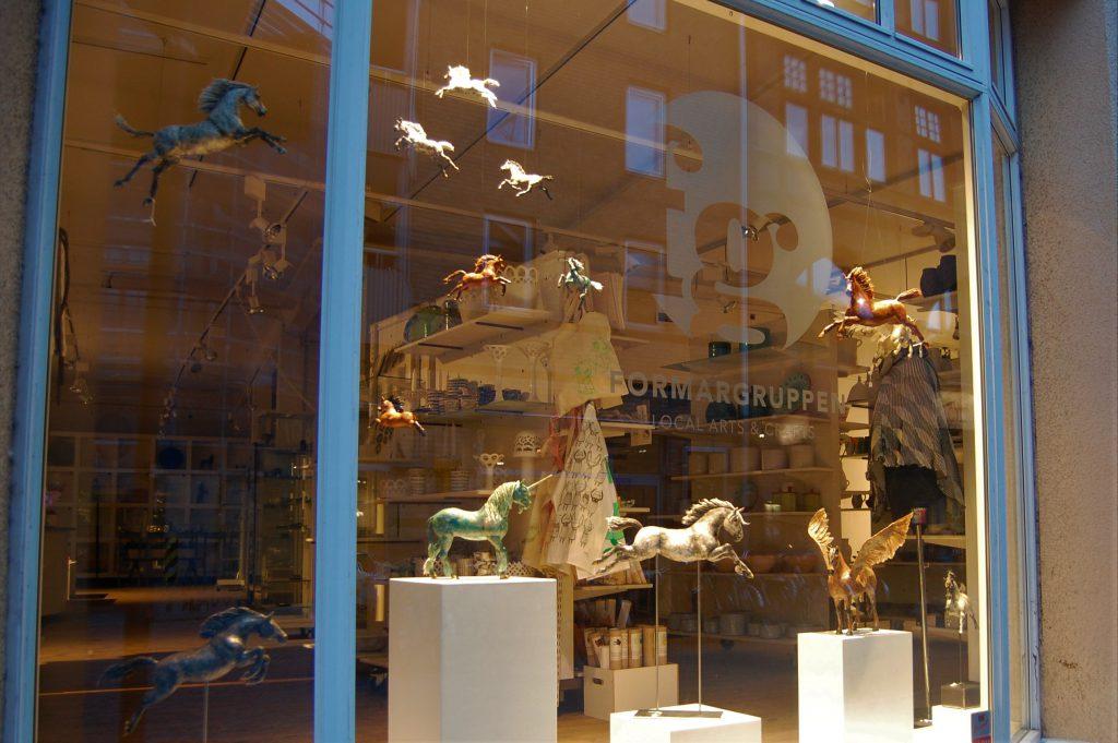 malmö Lokal el işi tasarım dükkanı