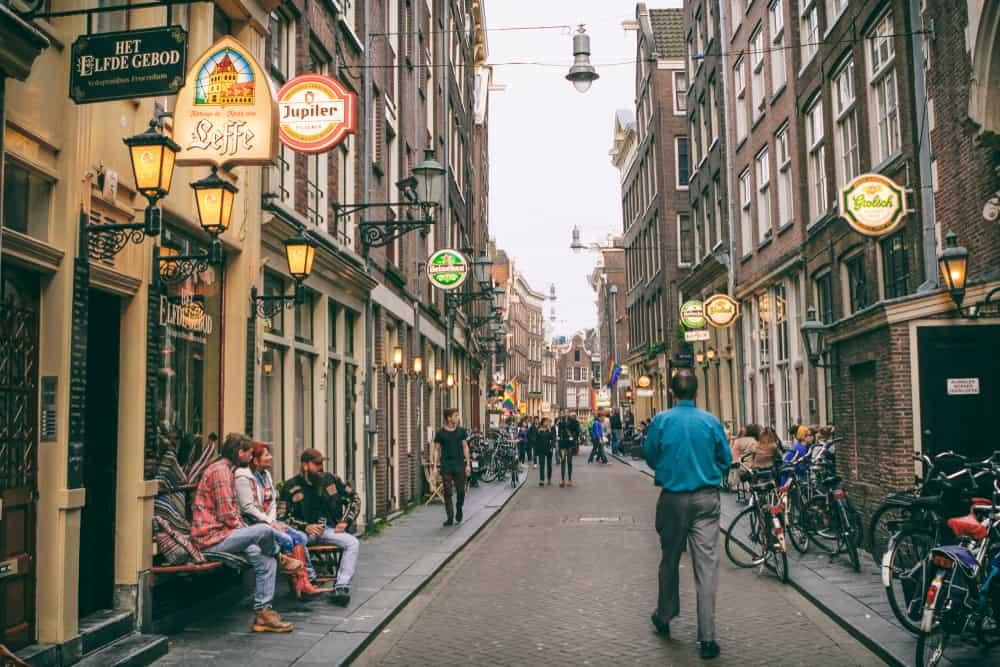 Amsterdam Bisiklet