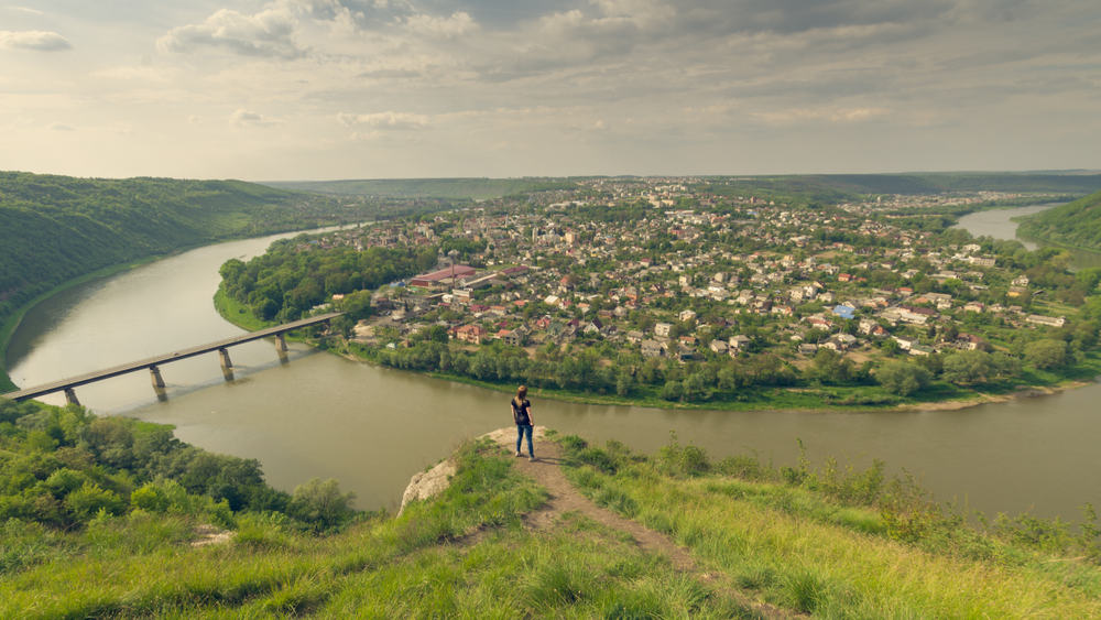 Dinyester Nehri Moldova