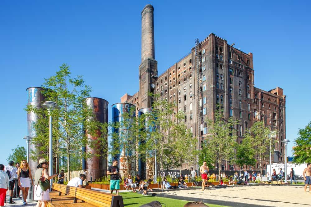 Williamsburg Brooklyn New York